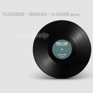 La Maison Vinyl Trap Music Free Music Download